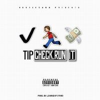 Cover T.I. - Check, Run It