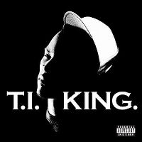 Cover T.I. - King.