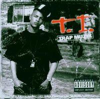 Cover T.I. - Trap Muzik