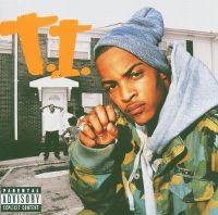 Cover T.I. - Urban Legend