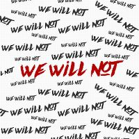 Cover T.I. - We Will Not