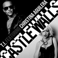 Cover T.I. feat. Christina Aguilera - Castle Walls
