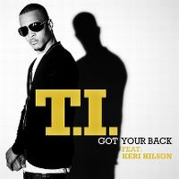 Cover T.I. feat. Keri Hilson - Got Your Back