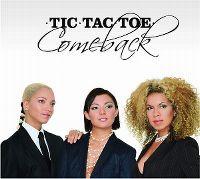 Cover Tic Tac Toe - Comeback