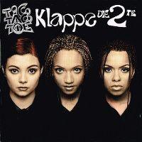 Cover Tic Tac Toe - Klappe die 2te