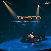 Cover Tiësto - Adagio For Strings