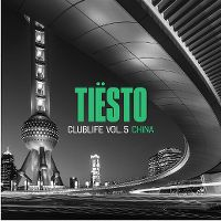 Cover Tiësto - Club Life Vol 5 China
