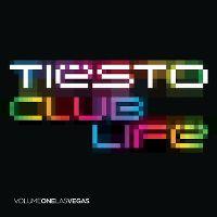Cover Tiësto - Club Life Volume One Las Vegas