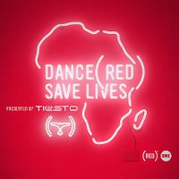 Cover Tiësto - Dance (RED) Save Lives
