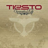 Cover Tiësto - Elements Of Life