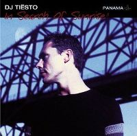 Cover Tiësto - In Search Of Sunrise 3 (Panama)