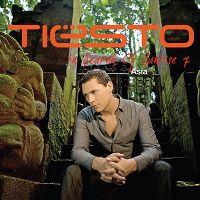 Cover Tiësto - In Search Of Sunrise 7 (Asia)