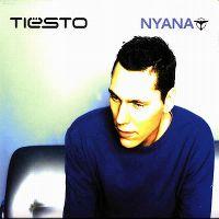 Cover Tiësto - Nyana