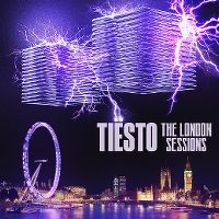 Cover Tiësto - The London Sessions