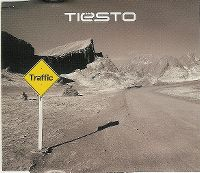 Cover Tiësto - Traffic