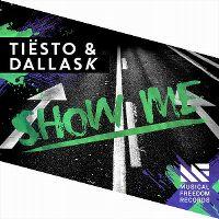 Cover Tiësto & DallasK - Show Me