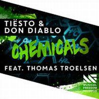 Cover Tiësto & Don Diablo feat. Thomas Troelsen - Chemicals