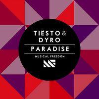 Cover Tiësto & Dyro - Paradise