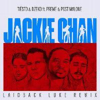 Cover Tiësto & Dzeko feat. Preme & Post Malone - Jackie Chan