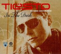 Cover Tiësto feat. Christian Burns - In The Dark