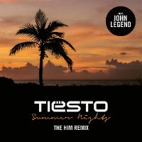 Cover Tiësto feat. John Legend - Summer Nights