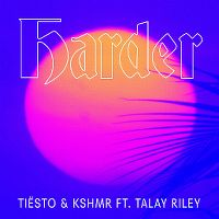 Cover Tiësto & KSHMR feat. Talay Riley - Harder
