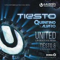 Cover Tiësto, Quintino & Alvaro - United (Ultra Music Festival Anthem)