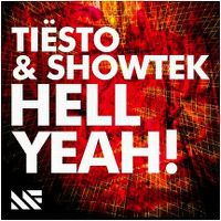 Cover Tiësto & Showtek - Hell Yeah!