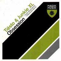 Cover Tiësto vs Junkie XL - Obsession