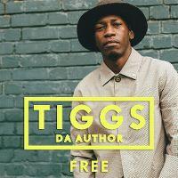 Cover Tiggs Da Author - Free