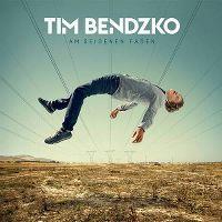 Cover Tim Bendzko - Am seidenen Faden