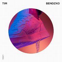 Cover Tim Bendzko - Hoch