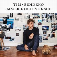 Cover Tim Bendzko - Immer noch Mensch
