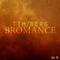 Cover Tim Berg - Bromance