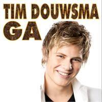 Cover Tim Douwsma - Ga