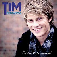 Cover Tim Douwsma - Je bent de hemel