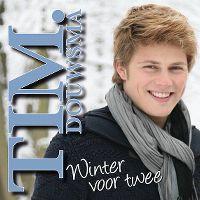 Cover Tim Douwsma - Winter voor twee