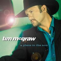 Cover Tim McGraw - A Place In The Sun