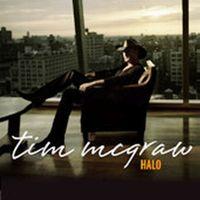Cover Tim McGraw - Halo
