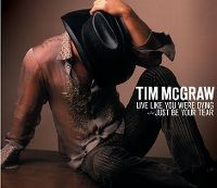 Cover Tim McGraw - Live Like You Were Dying