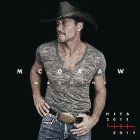 Cover Tim McGraw - McGraw Machine Hits: 2013-2019