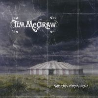 Cover Tim McGraw - Set This Circus Down