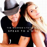 Cover Tim McGraw & Faith Hill - Speak To A Girl