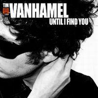 Cover Tim Vanhamel - Until I Find You