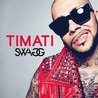 Cover Timati - Swagg