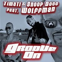 Cover Timati & Snoop Dogg feat. Wolffman - Groove On
