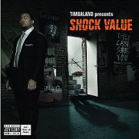Cover Timbaland - Timbaland Presents: Shock Value