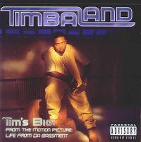 Cover Timbaland - Tim's Bio