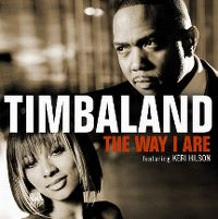 Cover Timbaland feat. Keri Hilson - The Way I Are
