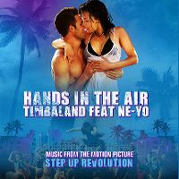 Cover Timbaland feat. Ne-Yo - Hands In The Air